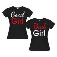 Good Girl & Bad Girl