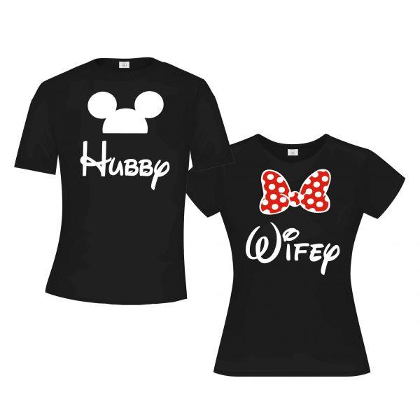 Hubby & Wifey Fantasy