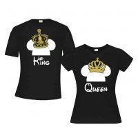 King & Queen Fantasy