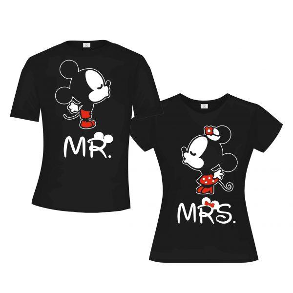 Mr & Mrs Kiss