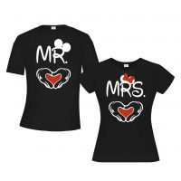 Mr & Mrs Love
