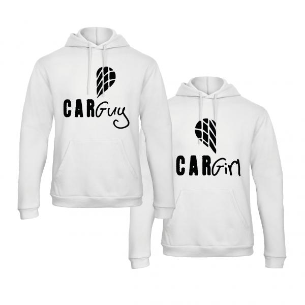 Carguy & Cargirl