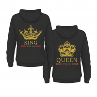 King & Queen Luxury