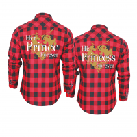 Prince & Princess hemden