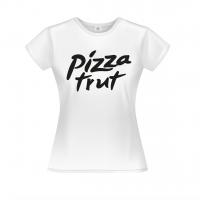 Pizzatrut tshirt