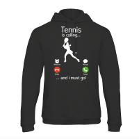 Tennis is calling