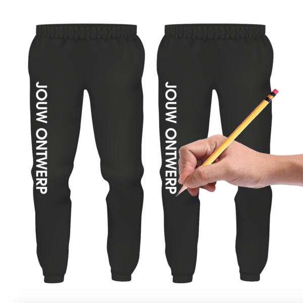 Zelf broeken ontwerpen
