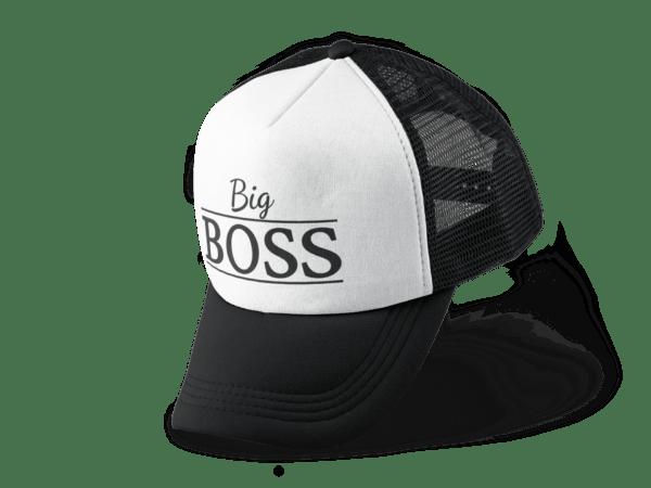 Pet big boss koppels