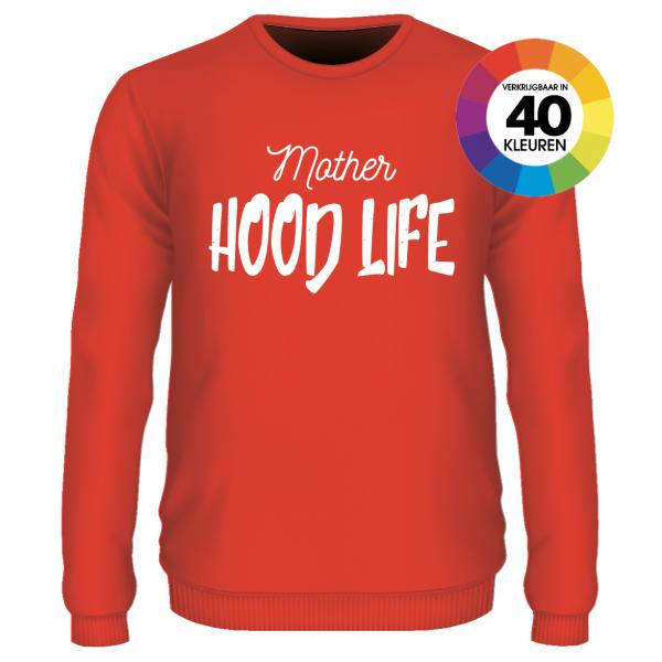 Mother hood life