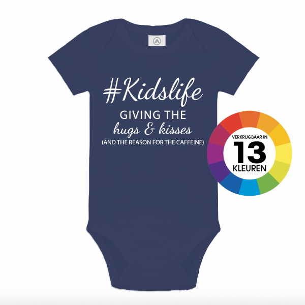 Kidslife t-shirt