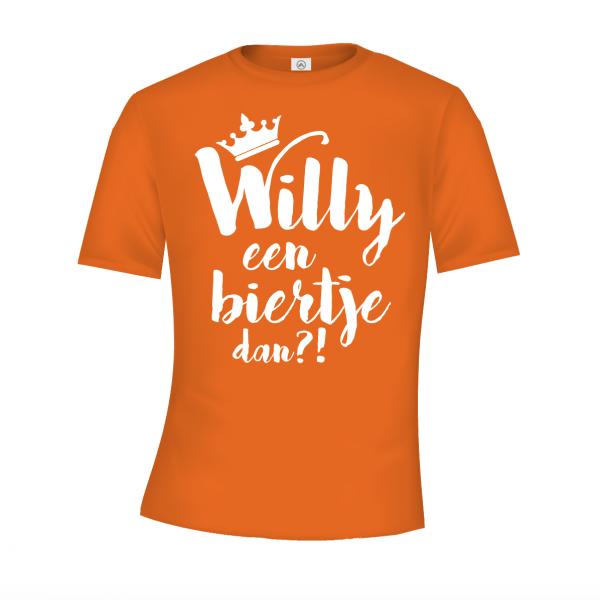 Oranje Shirts