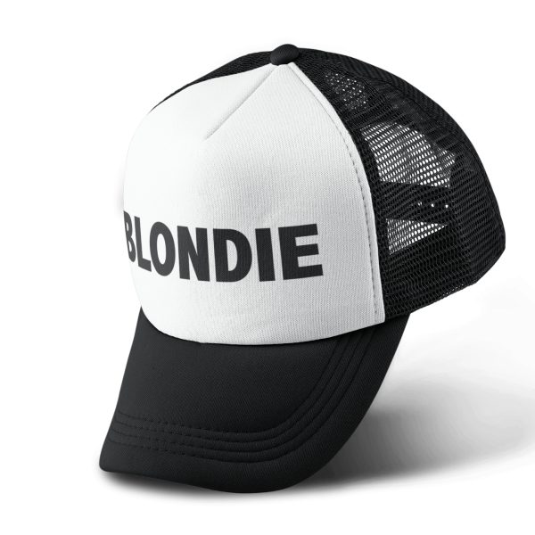 Pet Blondie