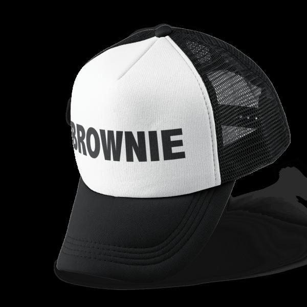 Pet Brownie